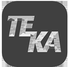 TEKA® — промышленные вентиляционные установки для очистки воздуха